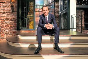RTE says the producers of the Late Late Show, presented by Ryan Tubridy, do not consider gender when selecting guests. Picture Andres Poveda