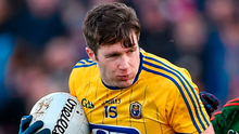 Cathal Cregg's absence was flagged from the start of a season that was always going to be difficult for Roscommon.  Picture credit: Brendan Moran / Sportsfile