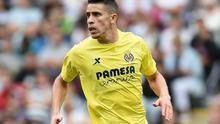 Aresnal's new signing Gabriel Paulista could make his debut against Aston Villa at the weekend, slotting in alongside Per Mertesacker in defence