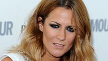 Caroline Flack arriving at the 2011 Glamour Women of the Year Awards (Ian West/PA)