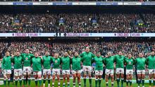 The Six Nations has been hit by major disruption due to the spread of coronavirus. Photo by Brendan Moran/Sportsfile