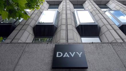 Davy scandal needs to be laid out and publicly examined. Photo: Sasko Lazarov/ Photocall Ireland
