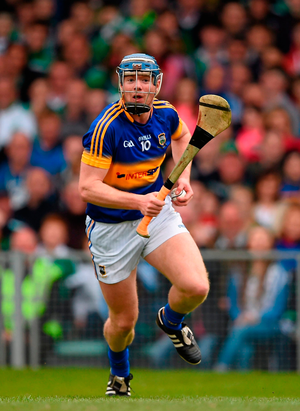 Jason Forde of Tipperary. Picture credit: Ray McManus / Sportsfile