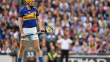 Beaten All-Ireland finalists Tipperary could face an early season meeting with Clare in the Waterford Crystal tournament. Brendan Moran / SPORTSFILE