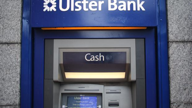 'The loss of a bank branch is often a real sign of distress for a town.' Photo: GETTY