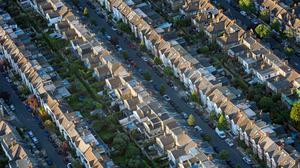 'The receiver for Ladywell Homes stems from debentures and mortgages dating back from 2016 which were linked to the same funds.' Stock image: Victoria Jones/PA