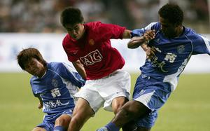 Dong Fangzhuo (2004) Signed from Dalian Shide for an initial £500,000, the Chinese forward was inevitably billed as Asia's first superstar. Ultimately sold more shirts than he scored goals – one in a pre-season friendly in Cape Town – and was sent back to China, via Royal Antwerp, four years later after just one senior appearance.