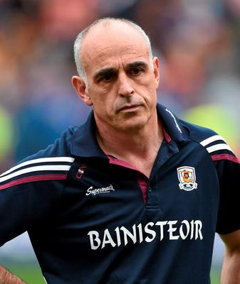 Anthony Cunningham will lead Galway for a fifth season