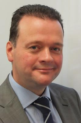 Positive outlook: Aon commercial risk solutions chief Peter Brady says planning trend means we're on road to recovery