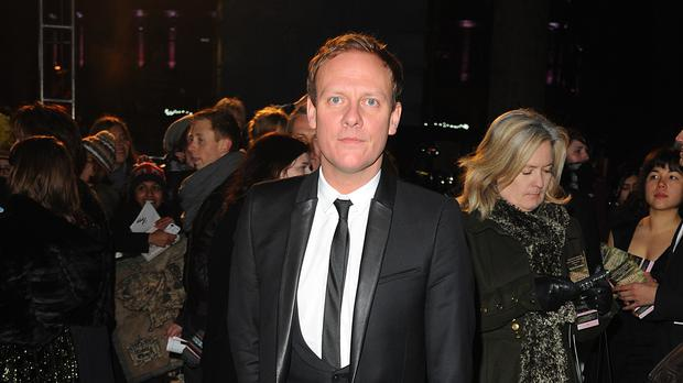 Antony Cotton has revealed a personal connection to his character's homelessness storyline (Ian West/PA)