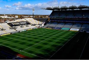 A general view of Croke Park. Photo by Ray McManus/Sportsfile