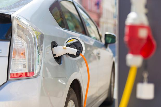 In 2021, the real EV take-off is expected, with as many as one in five new car purchases to be powered solely by battery. Stock Image