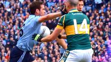 Dublin and Kerry are the most successful counties in the history of gaelic football