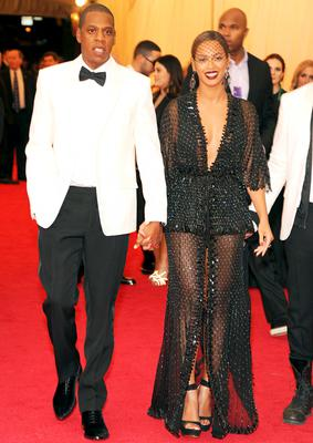 Jay and Bey NAILED it at this year's Met Gala.