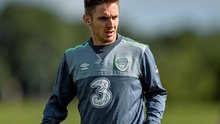Kevin Doyle has won 61 caps and scored 14 goals for his country, and he has been eager to impress Martin O'Neill this week