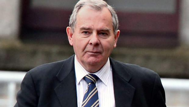 Sean Quinn Senior, whose family are now seeking mediation in their dispute with IBRC over liability for loans of €2.34bn