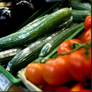 Russian sanctions on Euro fruit and veg will impact on market