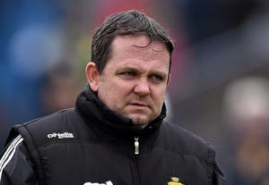 Davy Fitzgerald's Clare side face another huge test against Kilkenny on Sunday