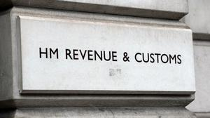 Inheritance tax was already paid to UK Revenue (Kirsty O'Connor/PA)