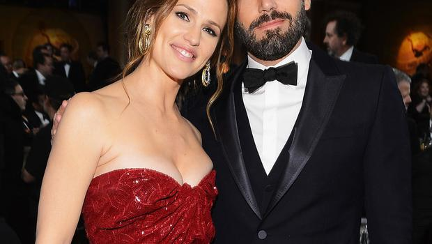 Ben Affleck and Jennifer Garner have been married for nine years after jetting off to a secret wedding in 2005 after meeting on the set of Daredevil.