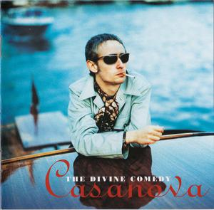 <b>13. Casanova - The Divine Comedy (1996)</b><br/> Neil Hannon let his imagination run riot on his breakthrough fourth album and it got him noticed. And what great catch-all tunes: Something for the Weekend, Becoming More Like Alfie, even Songs of Love — which will be familiar to Father Ted devotees.