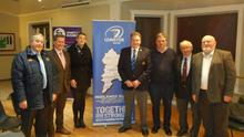The Midlands Rugby Symposium introduced a lot of new ideas to the large attendance in Tullamore RFC