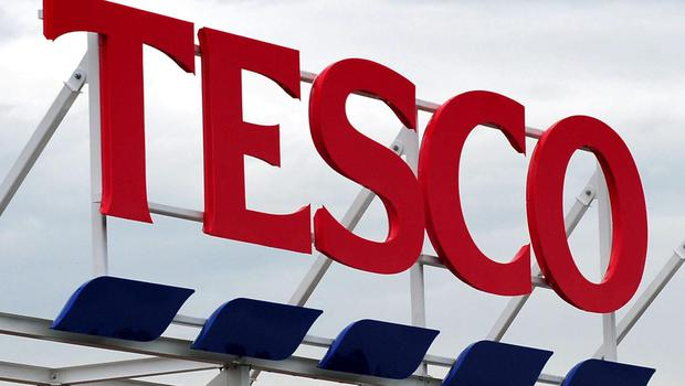 Tesco has seen its market share dwindle in recent years