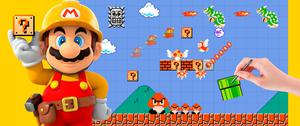 Super Mario Maker: more than a million levels to download