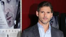 """HOLLYWOOD, CA - NOVEMBER 29: Actor Eric Bana attends the premiere of Magnolia Pictures' """"Deadfall"""" at the  ArcLight Cinemas on November 29, 2012 in Hollywood, California.  (Photo by Frederick M. Brown/Getty Images)"""