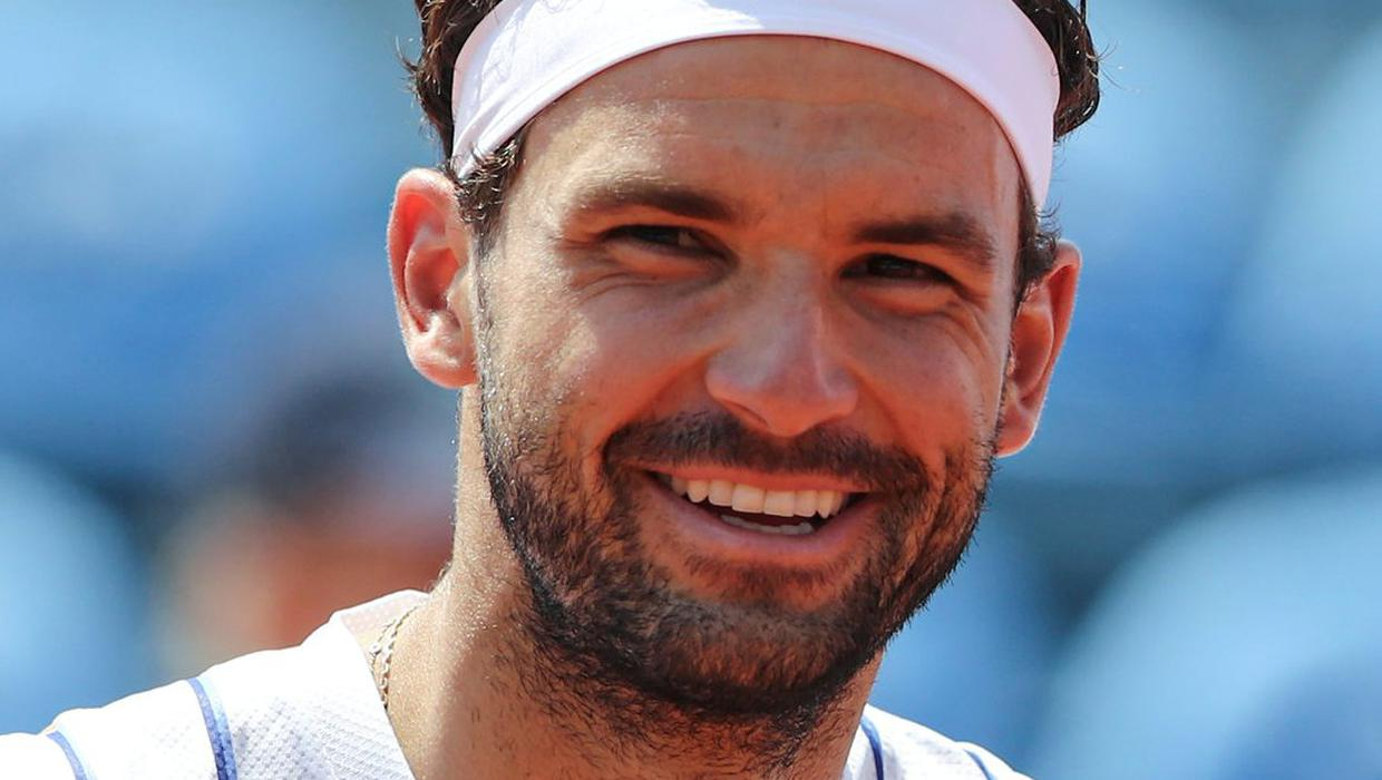 Djokovic S Father Blames Dimitrov For Covid 19 Spread On Adria Tour Independent Ie
