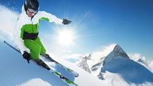 Travel insurance is particularly important when you're going on a skiing holiday