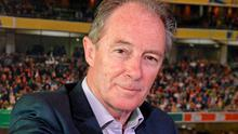Brian Kerr challenged the FAI's Fran Gavin on the running of the League of Ireland
