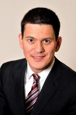 David Miliband has criticised his brother Ed's general election campaign but ruled himself out of running for Labour leader. Photo credit: John Stillwell/PA Wire