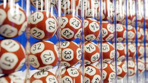 The National Lottery confirmed it had been contacted by the winner and offered them preliminary advice. (Stock image)