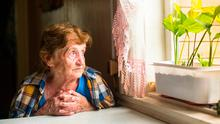 Loneliness can affect people of any age