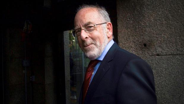 STEPPING DOWN: It's possible that Patrick Honohan's decision to stand down this side of the general election was to make it more difficult to appoint a member of the 'mandarinate'