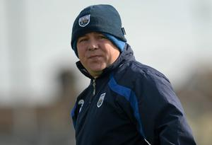 Waterford hurling manager Derek McGrath made reference to the county's troubled finances at the weekend following their six-point victory over Wexford – suggesting that the board cherished a return to Division 1A more than even he did.