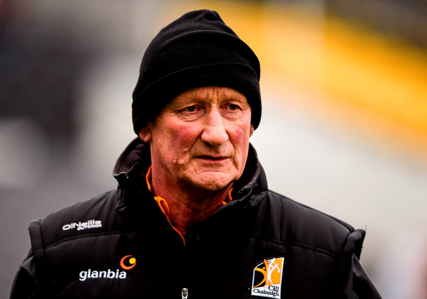 """Cody: """"What hasn't surprised me is that he's contributed in a serious way to the team otherwise he wouldn't be in there."""" Picture: Ray McManus / Sportsfile"""