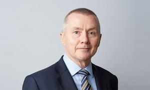 IAG chief Willie Walsh was due to retire in June but delayed his departure when the crisis hit