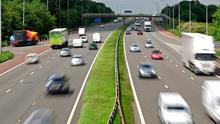Drivers could see the motorway speed limit reduced to 110kmh