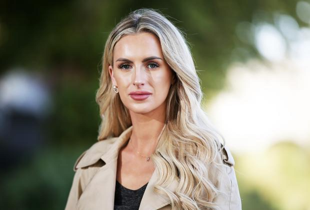 Michaella McCollum from Dungannon, Co. Tyrone, is bringing a book out at the end of the month about her experience. Photo: Jonathan Porter/PressEye