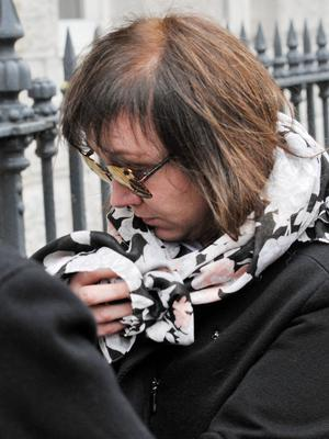 Fraud: Eileen O'Connor was previously handed down a one-year suspended sentence for the crime. Photo: Cork Courts Limited