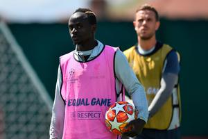 HITMAN: Sadio Mane eager to fire Liverpool to glory. Photo: Getty Images