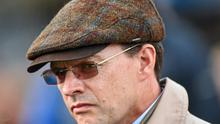 Aidan O'Brien produced a shock yesterday when Qualify won at Epsom