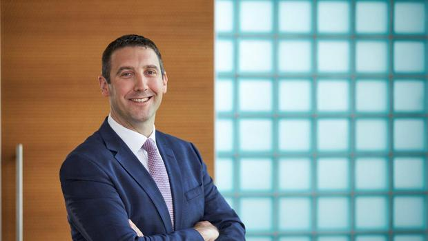 Declan Bolger will become the new chief executive of Irish Life