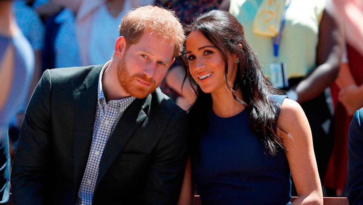 Meghan and Harry 'will probably become a distant memory', says royal author