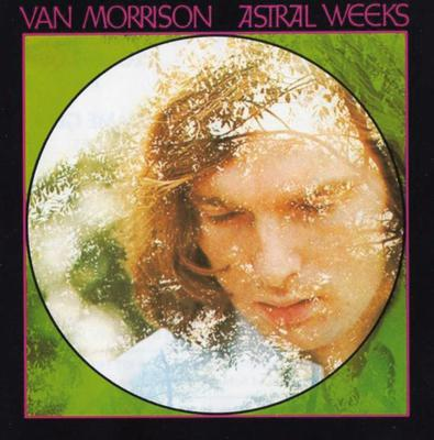 <b>1. Astral Weeks - Van Morrison (1968)</b><br/> An obvious choice? Maybe. But then there's a reason why Van's debut is still held in such high regard. This was a game-changing album that redefined the parameters of popular music. The loose, intuitive playing from New York jazz musicians that the Belfast man barely knew was staggering and his poetry was as beguiling as it was elusive. There was invention at every turn. And songs like Cyprus Avenue and The Way Young Lovers Do will last forever.