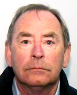 Fred Talbot who has been found guilty of indecently assaulting two schoolboys when he was a teacher