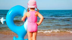 Children who survive near-drowning frequently have long-term health effects from brain injury.