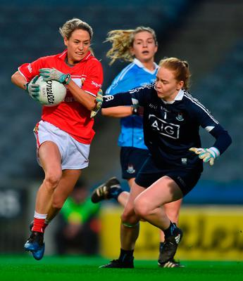 Bohan Insists There Is Work To Do After Cork Victory Independent Ie